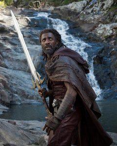 Idris Elba (Heimdall)