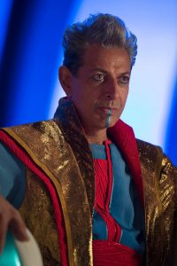 Jeff Goldblum (Grandmaster)