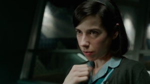 "Sally Hawkins - ""A Forma Da Água"" (The Shape Of Water)"