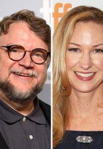 Guillermo Del Toro, Vanessa Taylor